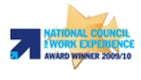 NATIONAL COUNCIL & WORK EXPERIENCE AWARD