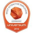 most attractive employers universum 2016