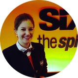 Erfahrung als Trainee: Sixt Management Operations.