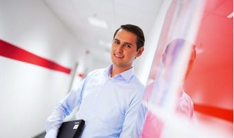 Erfahrung als Trainee bei Johnson & Johnson: Insider-Interview